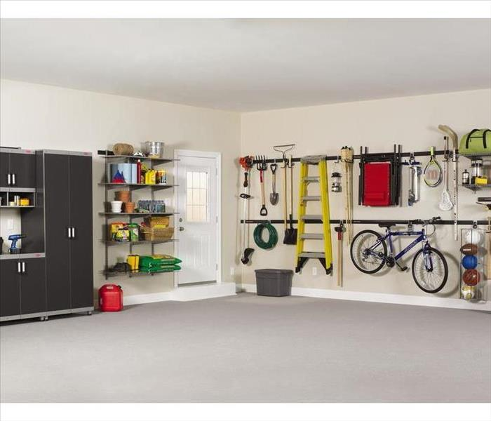 Cleaning 5 Items the Should NOT be Stored in the Garage