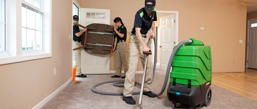 Meridian, ID residential restoration cleaning